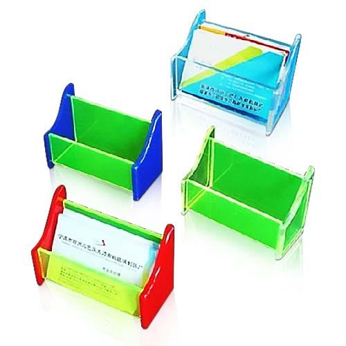 有機玻璃卡片盒