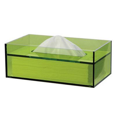 PMMA纸巾盒