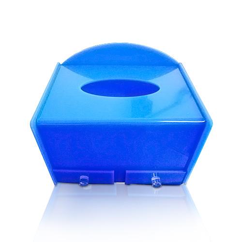 亞加力紙巾盒