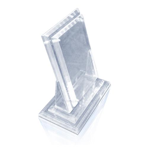 亞加力水晶相框逐漸成為家居裝飾中的新寵兒