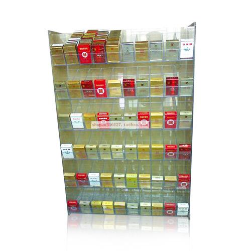 有機玻璃製品陳列架