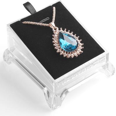 亞加力珠寶展示臺架