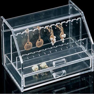 亞加力膠珠寶陳列盒