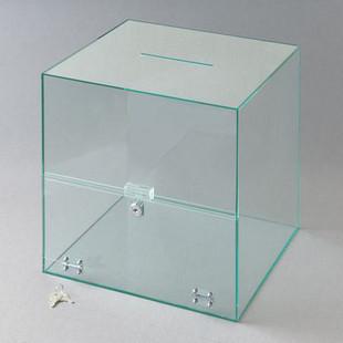 #Model-XI9016A方形常規亞加力投票箱