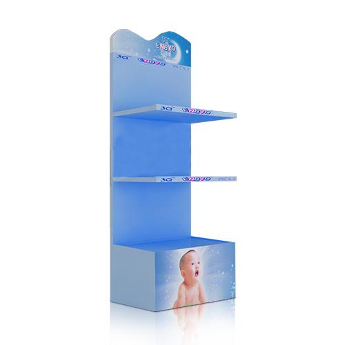 亞加力膠產品陳列架