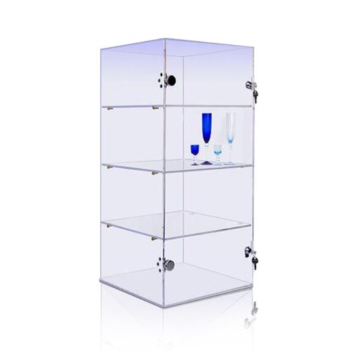 亞加力膠產品展示架
